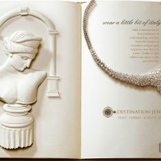 client : destination jewelery - by tbz