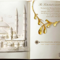 client : destination jewelery - by tbz